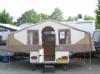 2010 Pennine Fiesta Used Folding Camper