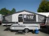 2011 Pennine Quartz 4 Used Folding Camper