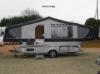 2011 Pennine Quartz 6 SE Used Folding Camper