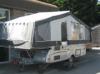 2012 Pennine Quartz 6 Used Folding Camper