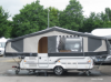 2013 Pennine Pathfinder Q6 Used Folding Camper