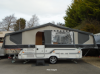 2013 Pennine Pathfinder Used Folding Camper