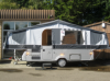 2014 Conway Crusader Used Folding Camper