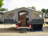 2014 Raclet Quickstop Used Folding Camper