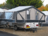 2015 Conway Countryman Used Folding Camper