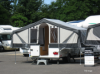 2015 Pennine Fiesta Used Folding Camper
