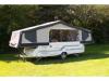 2015 Pennine Pathfinder New Folding Camper
