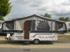 2015 Pennine Pathfinder Used Folding Camper