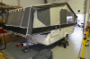 2016 Conway Crusader Used Folding Camper