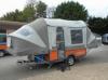 2016 Opus Full Monty  (Poled) Used Folding Camper