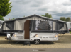 2016 Pennine Pathfinder Used Folding Camper