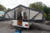 2017 Conway Countryman Used Folding Camper