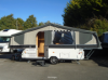 2017 Conway Crusader Used Folding Camper