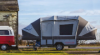 2017 Opus Full Monty New Folding Camper
