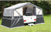 2017 Pennine Fiesta New Folding Camper