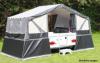 2017 Pennine Fiesta Used Folding Camper