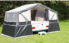 2019 Conway Countryman (DISPLAY MODEL) New Folding Camper