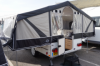2018 Conway Countryman Used Folding Camper