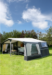 2018 Pennine Pathfinder (Display Model) New Folding Camper