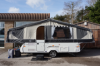 2018 Pennine Pathfinder Used Folding Camper