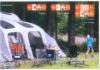 2019 Opus AIR Full Monty - Grey Used Folding Camper