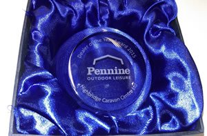 Pennine Dealer of the Year for 2015 Winner