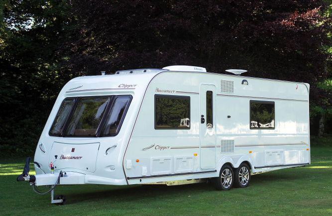Some Top Repairs by Caravan Servicing Companies