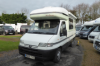 1998 Auto-Sleepers Executive Used Motorhome