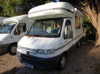 1999 Auto-Sleepers Executive Used Motorhome