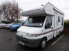 1999 Swift Sundance 590 RL Used Motorhome