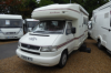 2000 Autosleeper Sherbourne VW T4 Used Motorhome