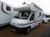 2000 Swift Sundance 520 Used Motorhome