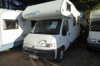 2001 Hymer Swing 544 Used Motorhome