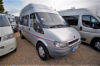 2002 Auto-Sleepers Duetto Used Motorhome