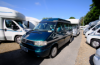 2002 Auto-Sleepers Trooper Used Motorhome
