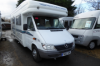 2002 Auto-Trail Frontier Mohican Used Motorhome