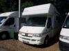 2002 Compass Avantgarde 200 Used Motorhome