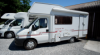 2002 Compass Avantgarde 300 Used Motorhome