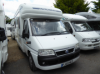 2003 Auto-Trail Tracker CK Used Motorhome