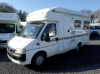 2003 Auto-Trail Tracker Used Motorhome