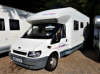 2003 Challenger Challenger 308 Used Motorhome