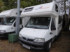 2003 CI Reveria 100 Used Motorhome