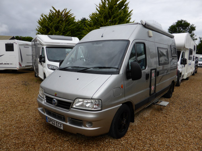 2003 Ih Savannah Irmao Used Motorhomes Highbridge
