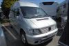 2003 Mercedes Vito Conversion Used Motorhome