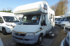 2003 Swift Suntor 590 Rl Used Motorhome