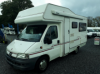 2004 Compass Avantgarde 400 Used Motorhome