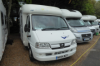 2004 Pilote Pacific P8 Used Motorhome