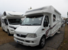 2004 Swift Kontiki 660 Used Motorhome