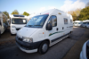 2004 Trigano Tribute Used Motorhome
