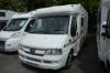 2005 Autocruise Starlet 2 Used Motorhome